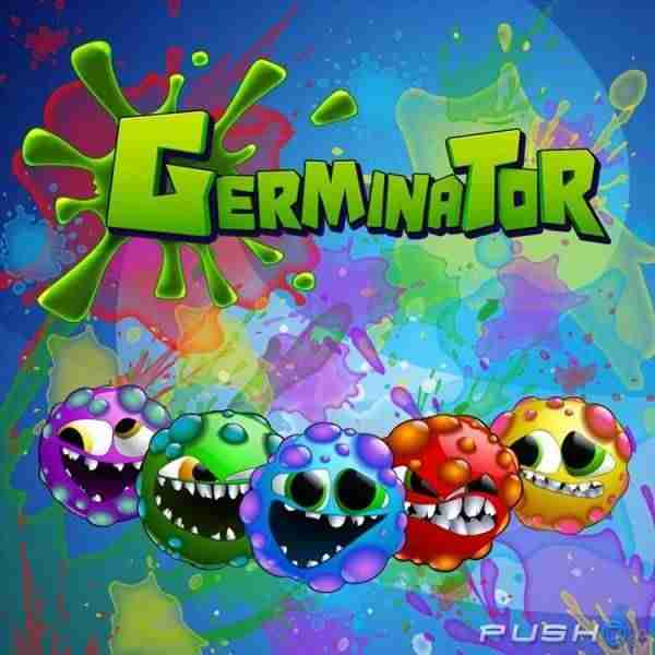 Descargar Germinator [MULTI][PSFR33] por Torrent